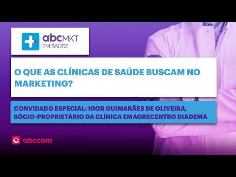 ABC Marketing em Saúde 021 - Marketing para Clínicas