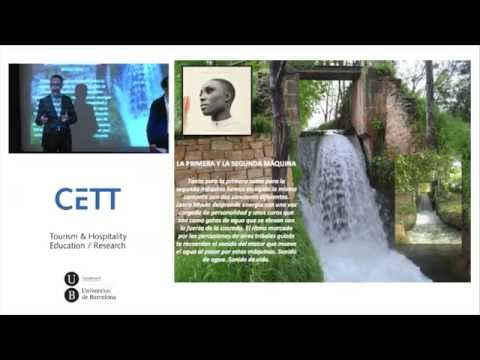 La innovación aplicada a la promoción turística. Jordi Blanch