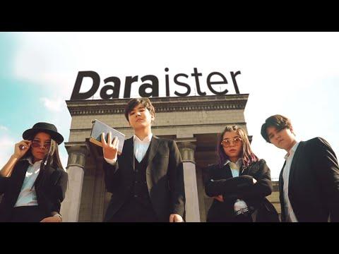 Dara ISTER #3 | YOUNGSTERS [Детективное агентство - Янгстерс]