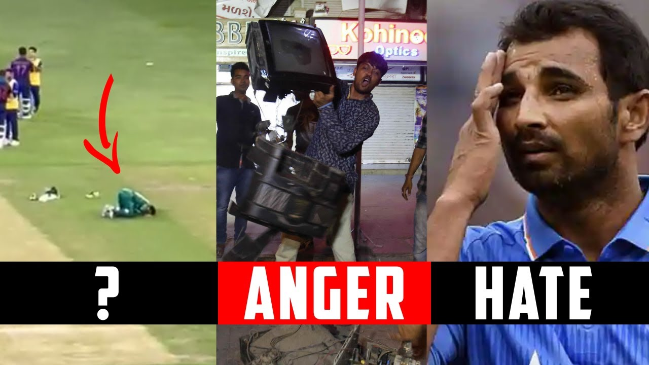 Download Why Muslim player did this  India vs Pakistan