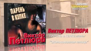 Виктор Петлюра - Окольцованная птица (Audio)