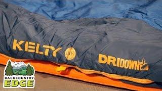 Kelty Cosmic Down 21 Degree Sleeping Bag