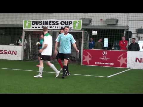 BUSINESS CUP - 2018 Köln Finale