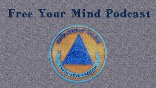 No Master, No Slave 002: Simulcast With Free Your Mind Podcast 011