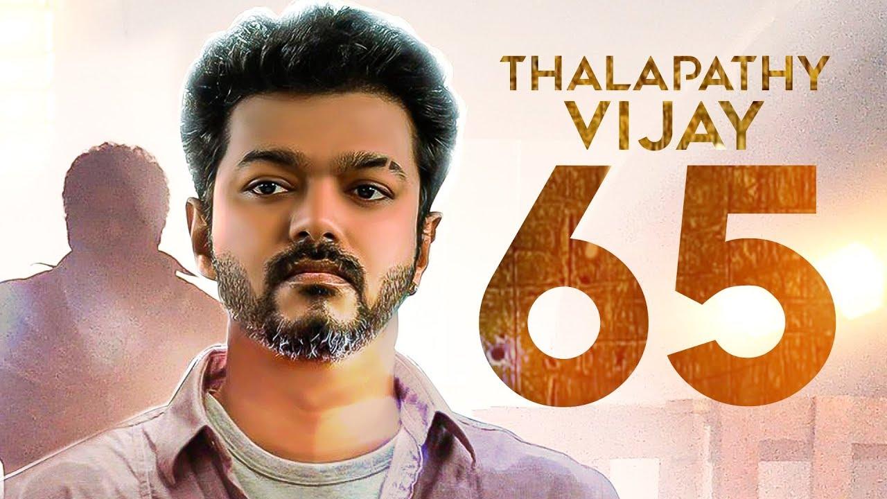 Thalapathy 65 Director Revealed? | Thalapathy Vijay | TK - YouTube