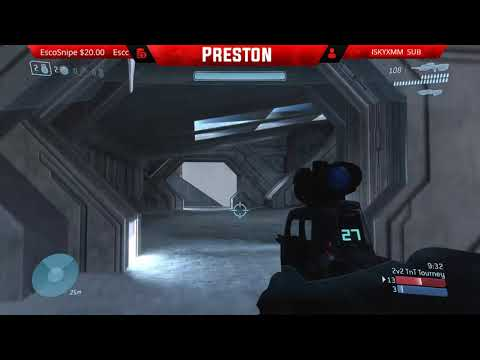 MCC Tips #9 FFA Analysis Lockdown | 60FPS Halo Tips & Tricks from YouTube · Duration:  7 minutes 31 seconds