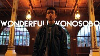Wonderful Wonosobo | Pesona Negeri di Atas Awan