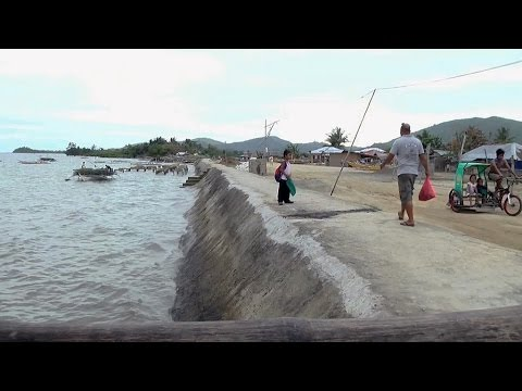 More than a Seawall: Building Resilience through Community-Driven Development in the Philippines