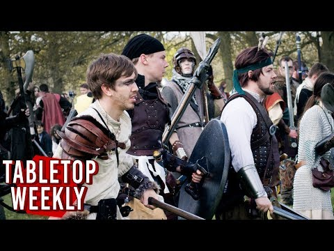 Empire LARP Questions & Tips - Tabletop Weekly