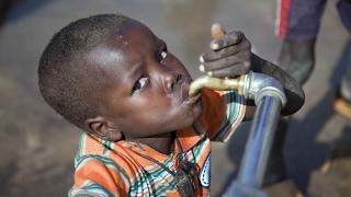 أخبار عربية وعالمية - #الأطفال من أكثر المتأثرين بأزمة نقص المياه التي سيعاني منها العالم