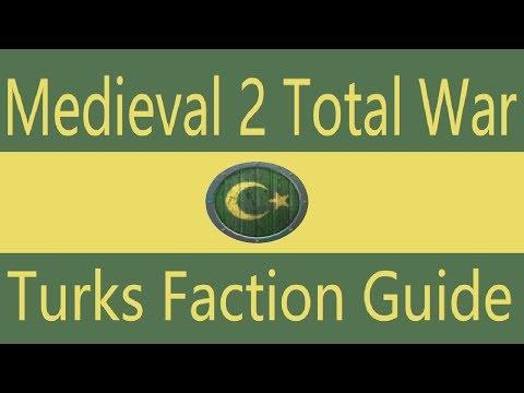 Seljuk Turks Faction Guide: Medieval 2 Total War