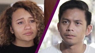 breaking up men vs women