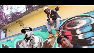 BAAP BAAP HOTA HAI New Hindi Rap Song 2K18 PRINCE FT.AJ