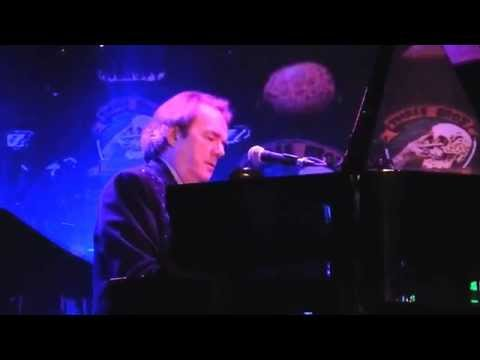 Jimmy Webb performing All I Know