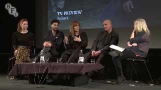 Poldark Q&a With Aidan Turner And Eleanor Tomlinson | Bfi