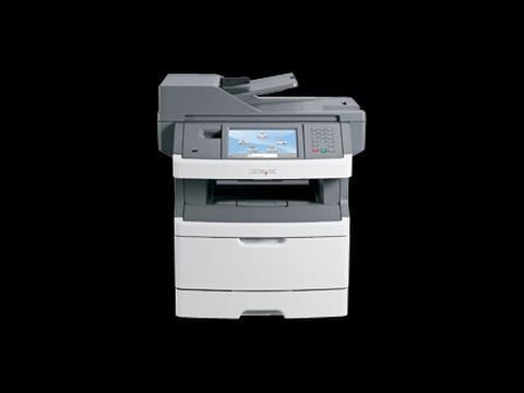 como trocar e resetar fotocondutor lexmark x464 youtube rh youtube com Lexmark X364dn PC Life Warning manual impressora lexmark x364dn