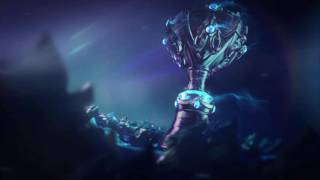 Repeat youtube video WORLDS 2016 Finals — Login Screen