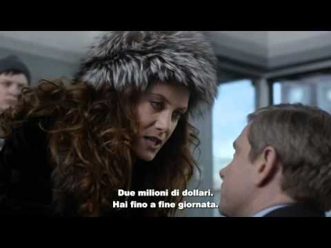 Fargo tv series (funny scene)