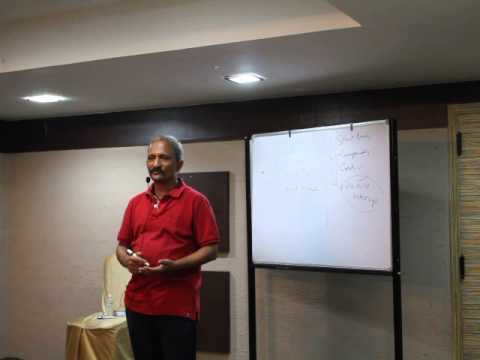 P V Subramanyam speaks on retirement planning -3