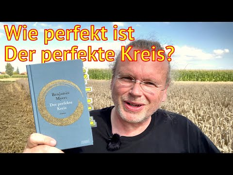Wie perfekt ist »Der perfekte Kreis« von Benjamin Myers?