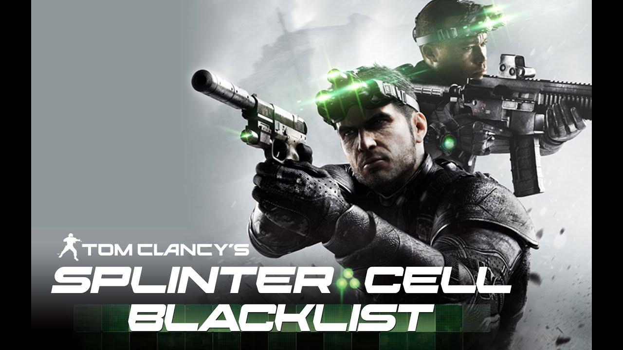 Splinter Cell Blacklist Fail X 2 Youtube