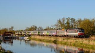Des 67400 sur Nantes Bordeaux (Avril 2017)