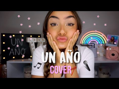 Un Año - Sebastian Yatra ft. Reik (COVER)  Little Vale