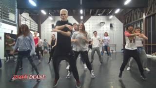Bye Bye Bye - 'N Sync | Choreography by James Deane