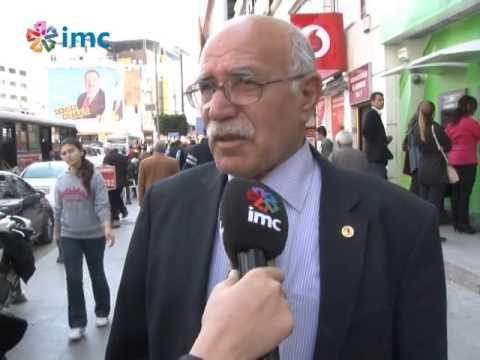 Yerel Seçimlerde Adana (18 Mart 2014)