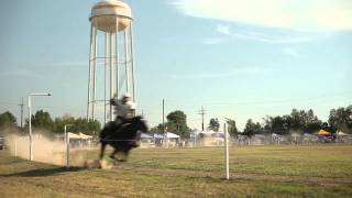 T-GALOP A Louisiana Horse Story - Official Trailer