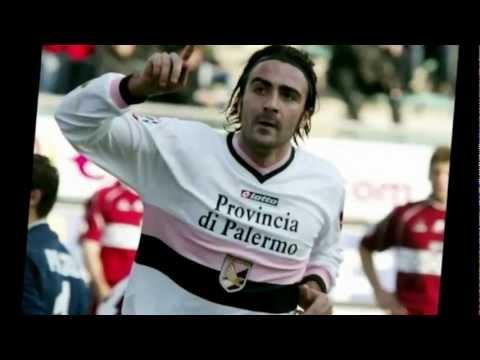 A tribute to Simone Barone, best italian midfielder ever.