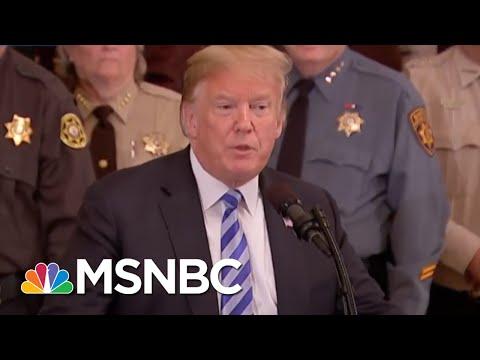 Scathing: Senior Trump