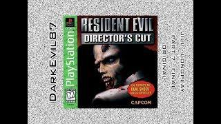 Resident Evil: Director