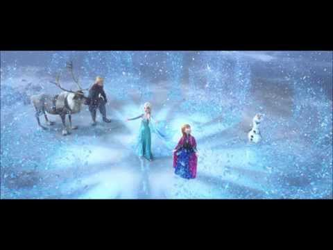 Full Marching Band Show: Frozen