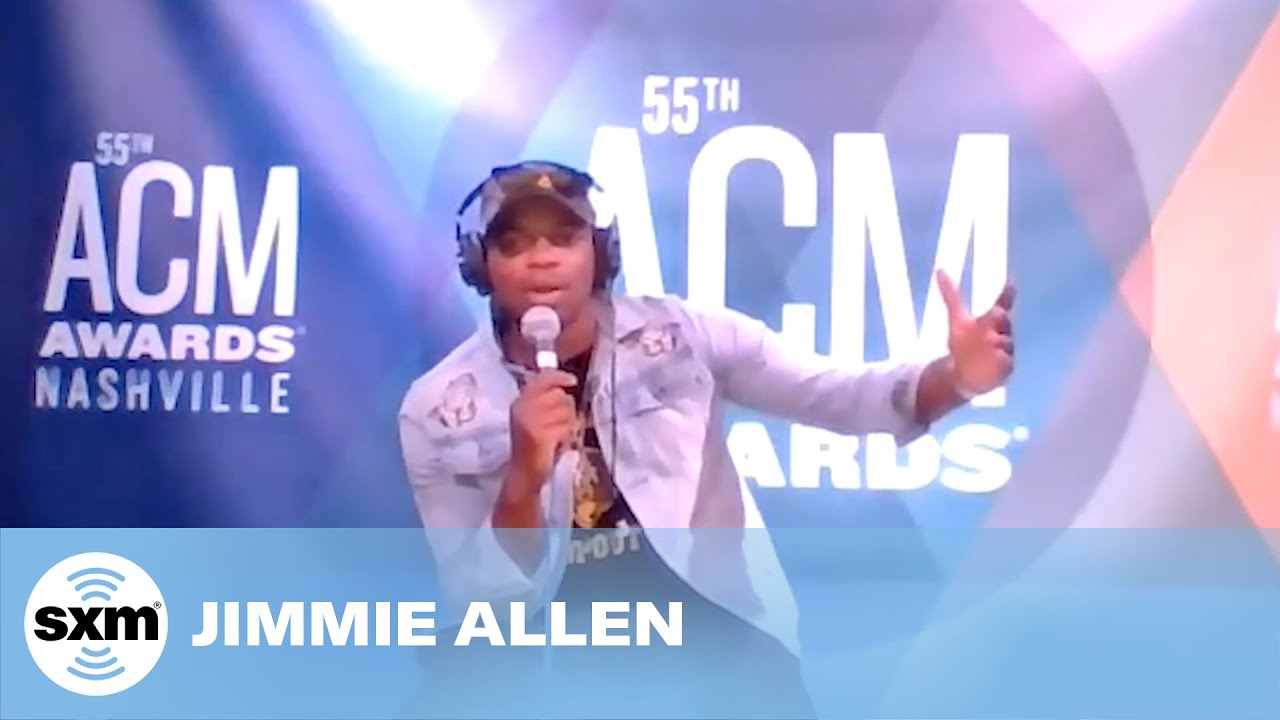 Jimmie Allen on Black Representation in Country Music