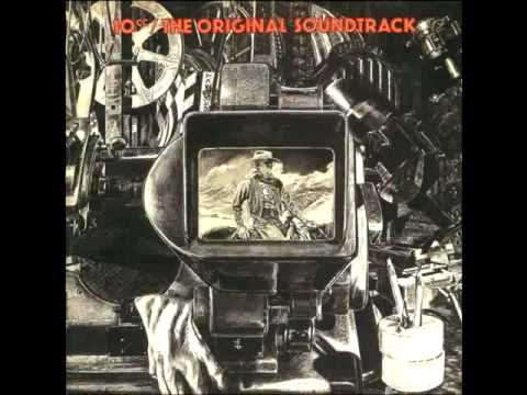 10cc The Film of my Love