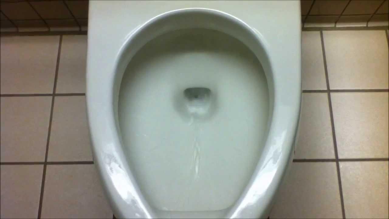 415] Church Bathroom with Kohler Fixtures - YouTube