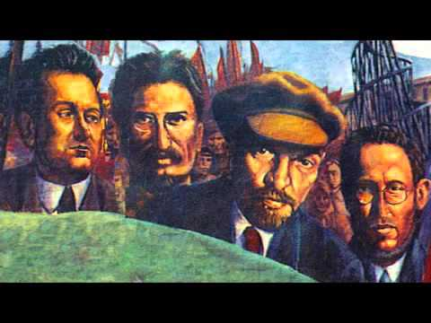 The Ethnic Origin Of Communism, Bolshevism and the Russian Revolution (Documentary)
