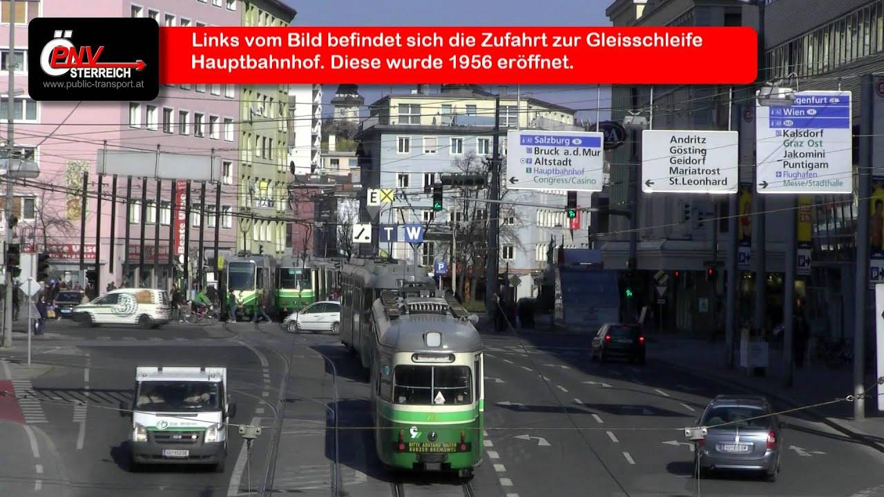 Verkehrssituation Kreuzung Annenstraßegürtel 2010 04 06 Youtube