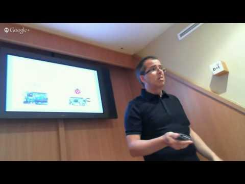 Conferencia Internet de las Cosas  IoT (Internet of Things)