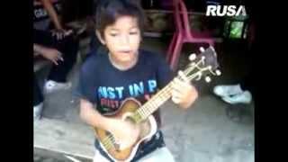 Repeat youtube video Tegar - Penghibur Jalanan Cilik Dari Kota Subang