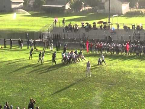 Trevor Jenkins #62  Football Highlight Video