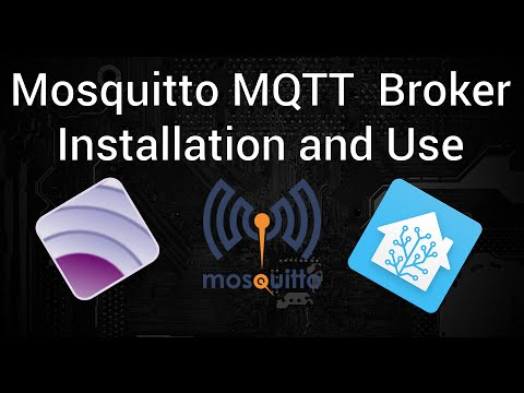 How-To Get Started with Mosquitto MQTT Broker on a Raspberry Pi