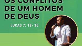 Estudo Bíblico     #ipsjcampos