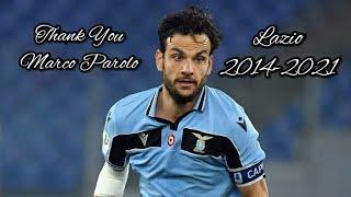 Marco Parolo | Thank You | Lazio