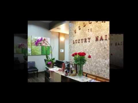 Luxury Nails in Oakbrook Terrace, IL 60181 (215)