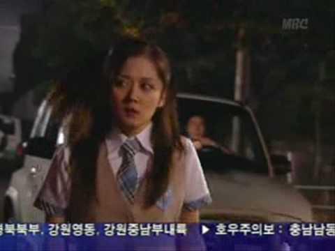 Jang Nara As One Kiss
