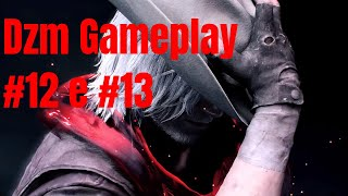 (Dzm Gameplay) Gameplay Devil May Cry 5 - mission 12 e 13 a Yamato