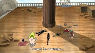 One Piece Funny Moments 13: Kokoro is a mermaid!! thumbnail