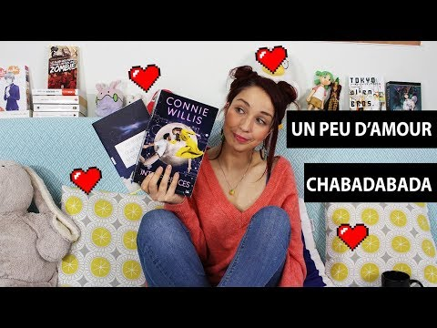 Update romance | deux lectures chabadabada
